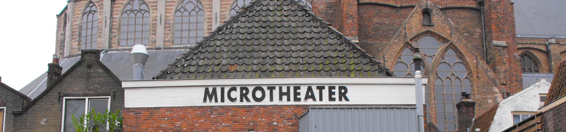 <br/><h8>Word lid van de leukste toneelvereniging van Delft</h8>